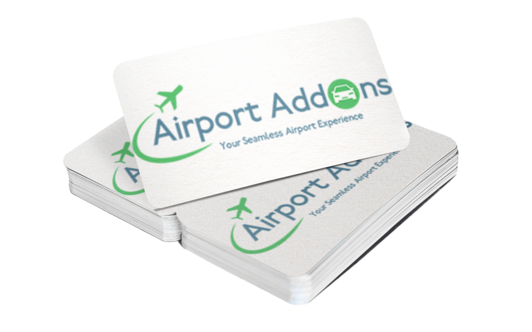 Airport Addons Logo