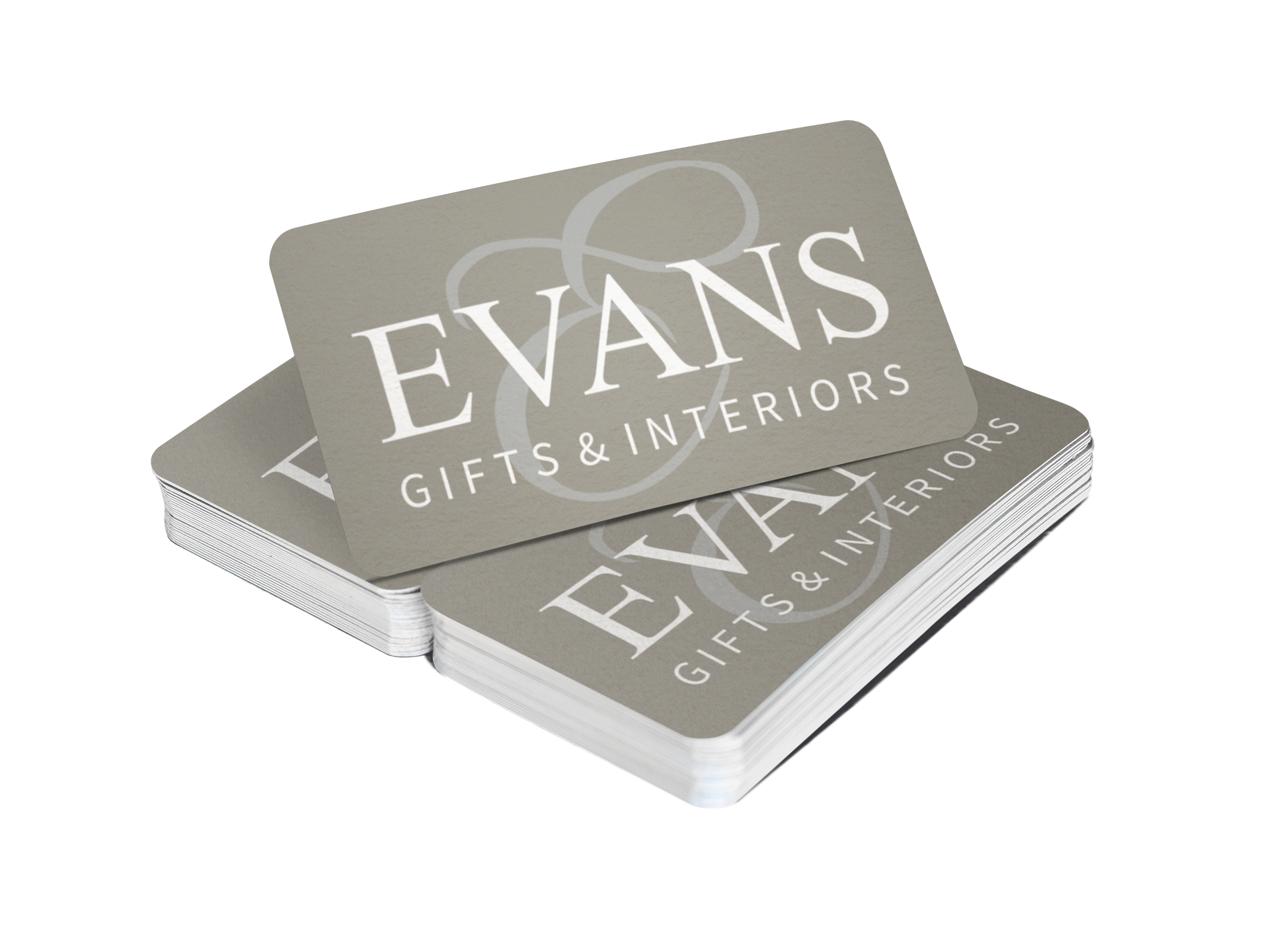 Evans-Gifts-Logo Digital Marketing Agency Colchester