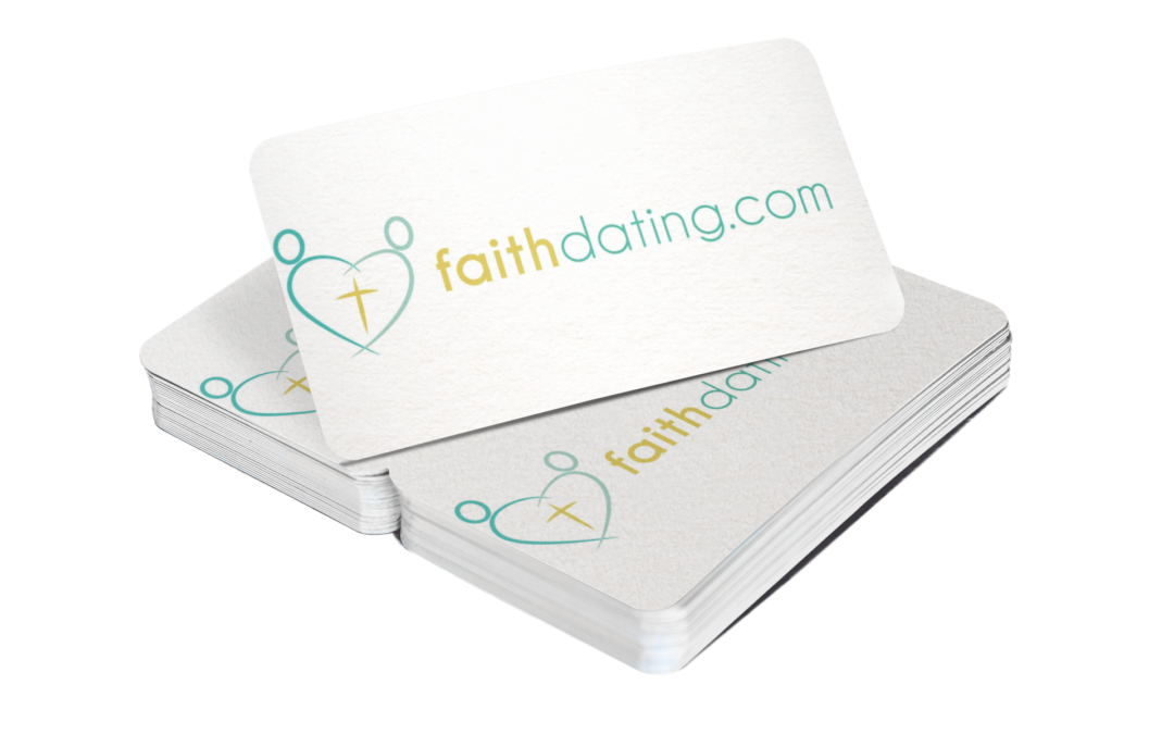 Faith Dating Logo